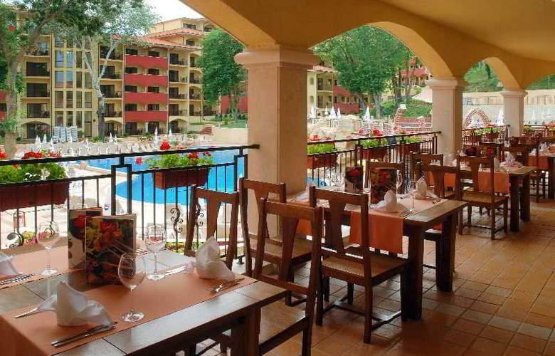 Grifid Hotel Bolero - Restaurant - 15
