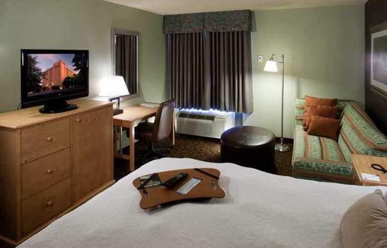 Hampton Inn Austin-NW/Arboretum - Hotel - 1