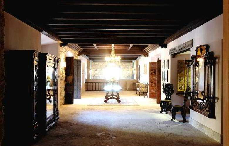 Palacio de Mengibar - Hotel - 0