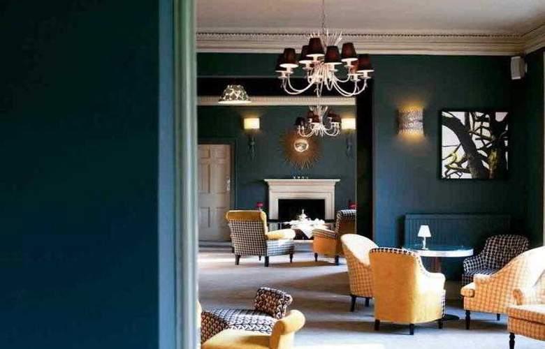 Mercure Milton Keynes Parkside House - Hotel - 5