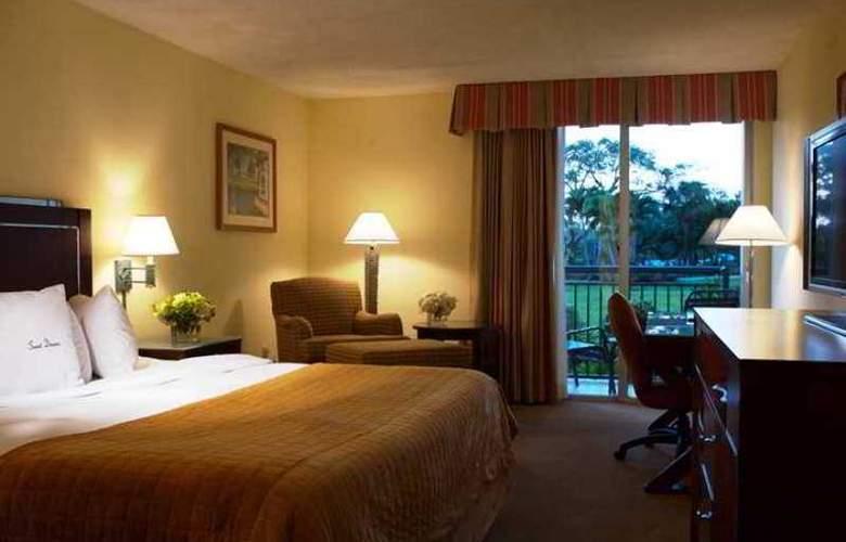 Doubletree Hotel Palm Beach Gardens - Hotel - 8
