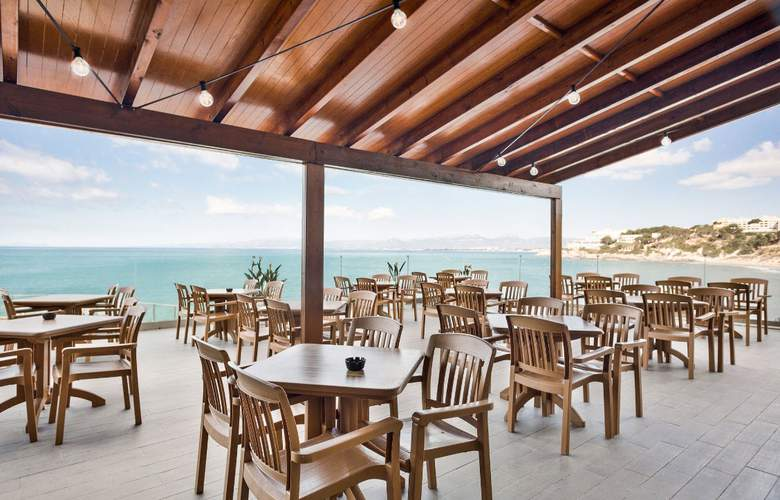 Best Negresco - Restaurant - 5