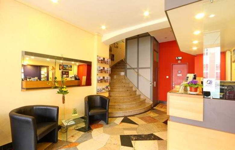 Muenchnerhof Swiss Quality Hotel - Hotel - 0