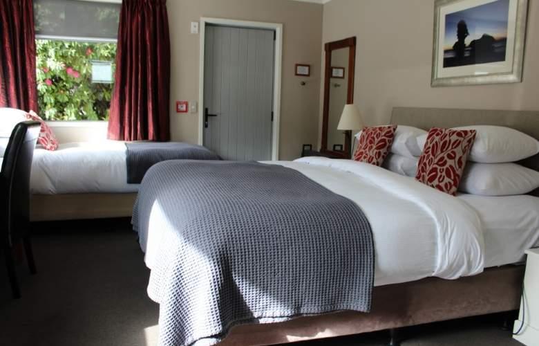 Chalet Queenstown - Room - 1