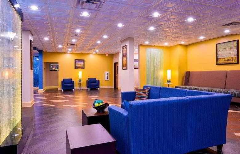 Best Western Bradbury Suites - Hotel - 16