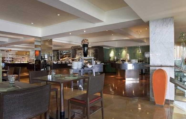 Royal Orchid Sheraton - Towers Bangkok - Restaurant - 10