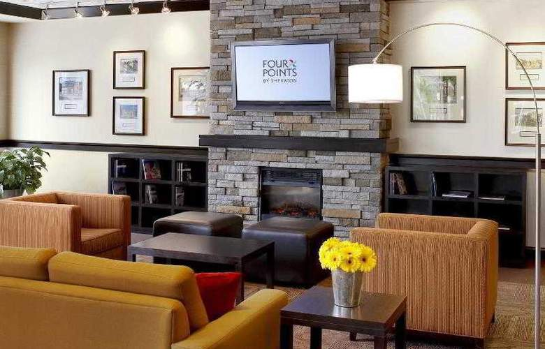 Four Points by Sheraton Halifax - General - 16