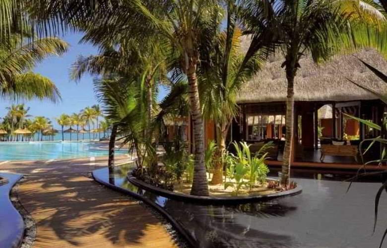 Beachcomber Dinarobin Hotel Golf & Spa - Hotel - 1