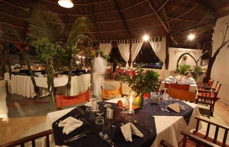 Ora Resort White Rose - Restaurant - 3
