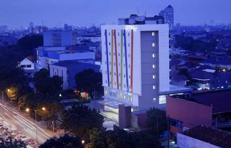 Amaris Hotel Tebet - Hotel - 0