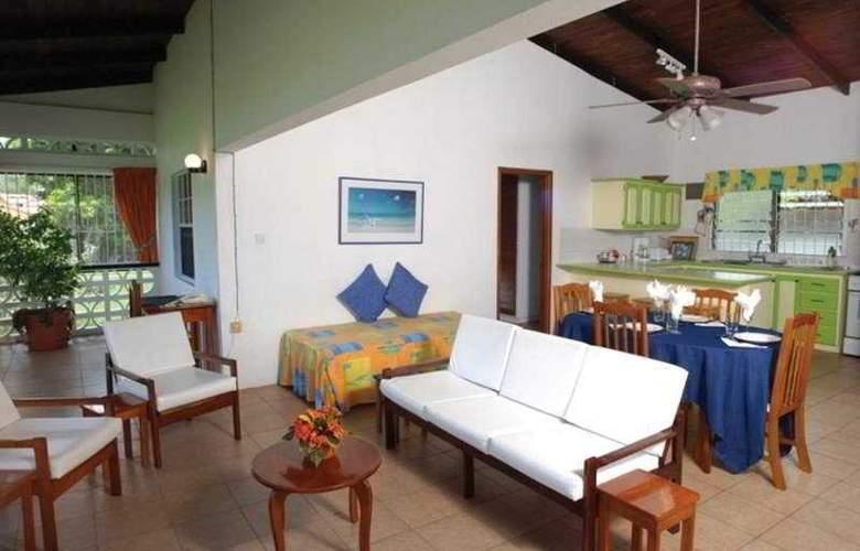 Lance Aux Epines Cottages - Hotel - 0