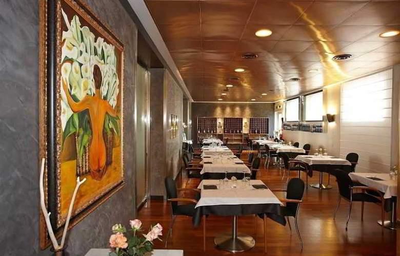 NH Vicenza - Restaurant - 31