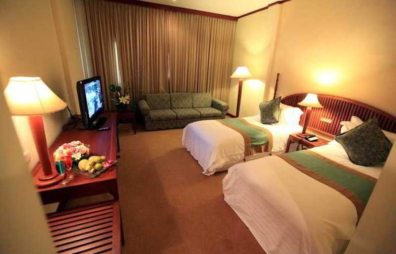Mercure Novotel - Room - 15
