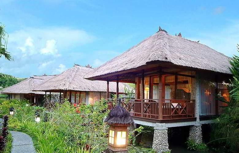 Santi Mandala Villa & Spa - Hotel - 0