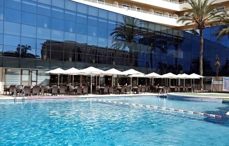 Grupotel Taurus Park Hotel - Bar - 14