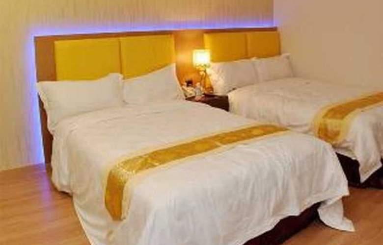 D´hotel Melaka - Room - 7