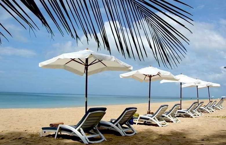 Layana Resort & Spa - Beach - 8