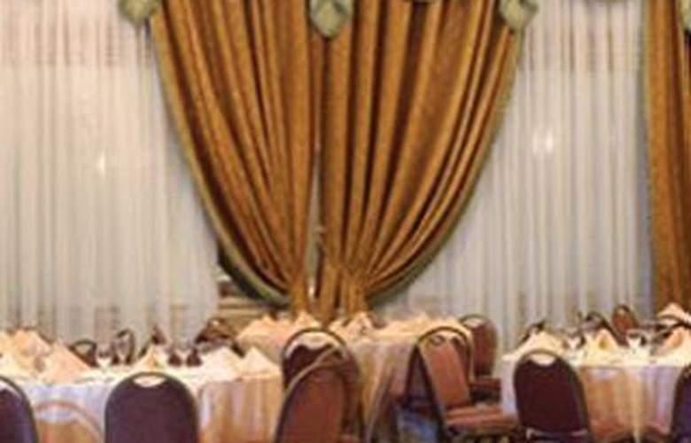 Cairo Pyramids - Restaurant - 1