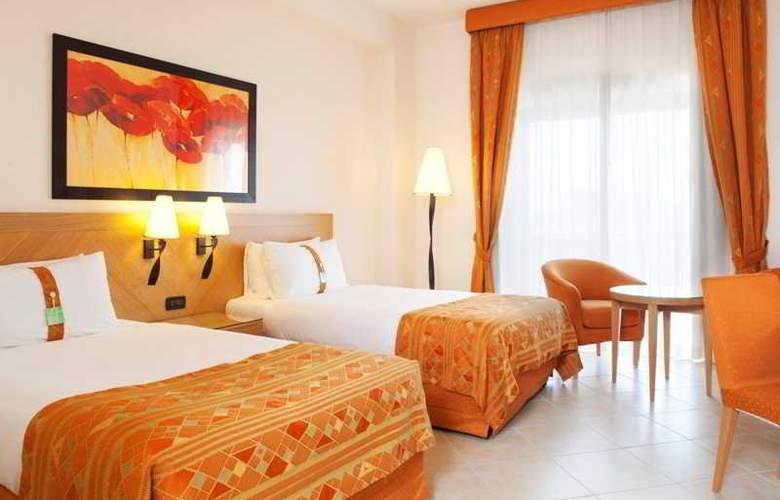 Golden Tulip Resort Marina di Castello - Room - 10