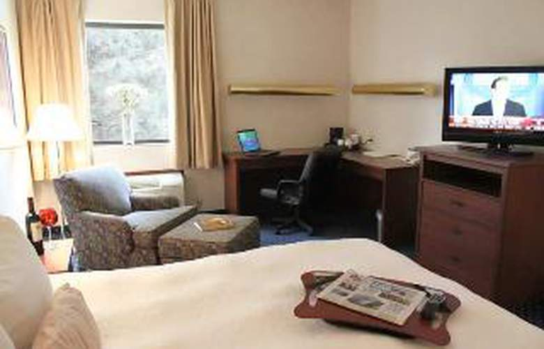 Hampton Inn Detroit/Auburn Hills - Room - 3