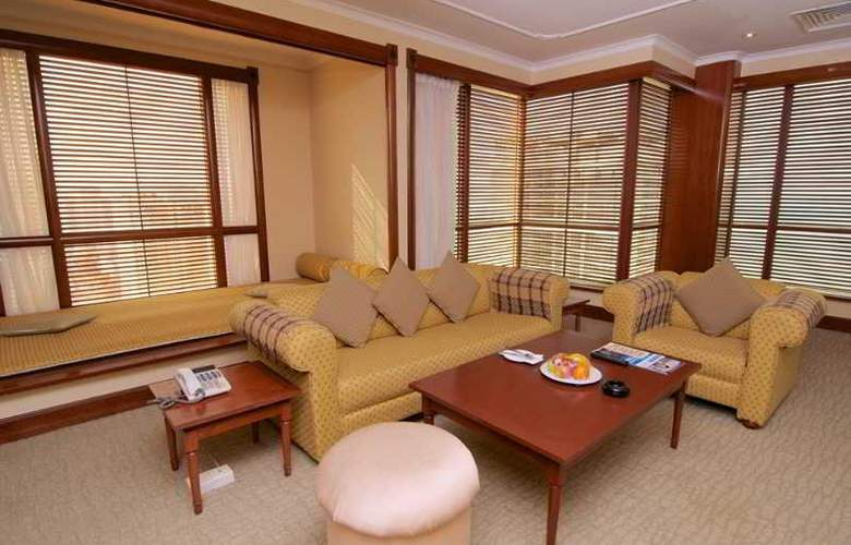 Northam All Suites, Penang - Room - 8