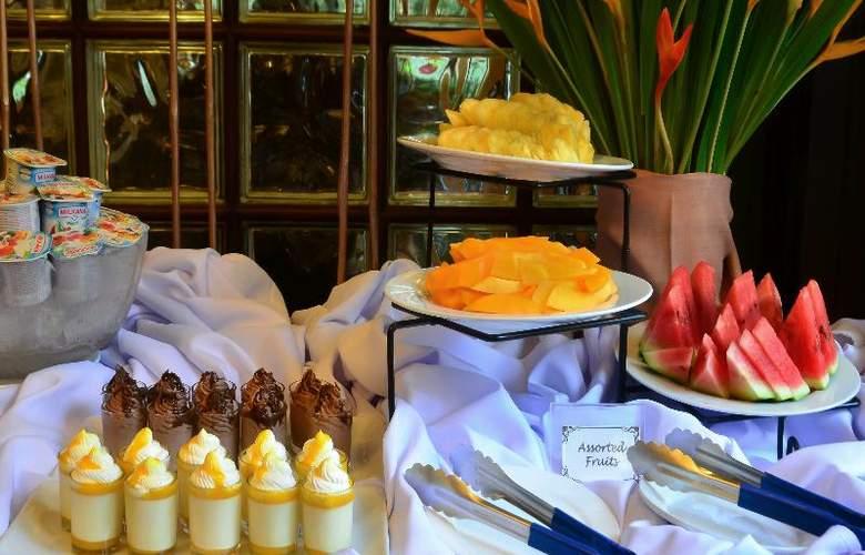 Best Western La Corona - Restaurant - 6