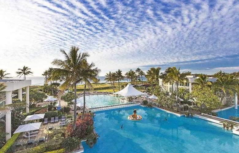Sheraton Grand Mirage Resort, Gold Coast - Room - 38