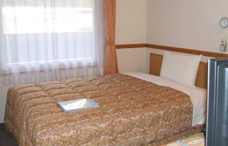 Toyoko Inn Yodoyabashi-Eki Minami - Room - 0