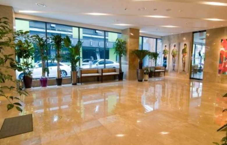 Hotel Aropa Namdaemun - General - 2