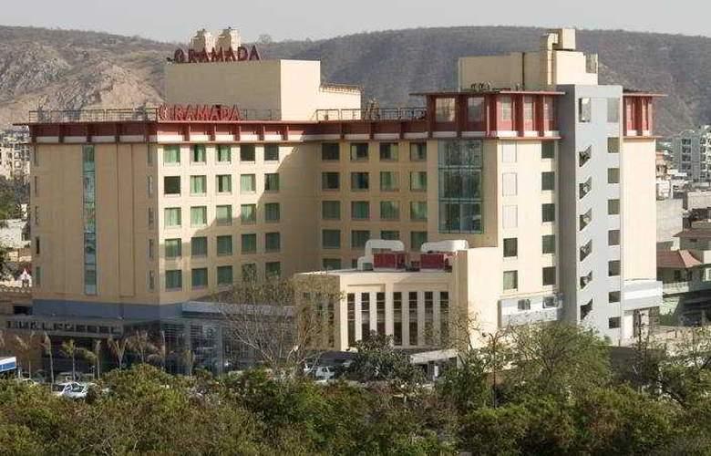 Ramada Jaipur - Hotel - 4