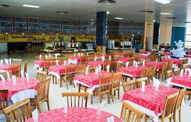 Neptuno-Tritón - Restaurant - 6