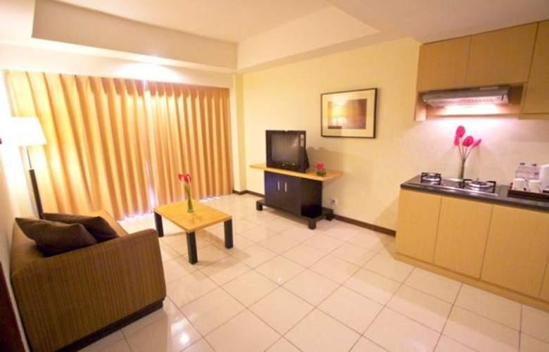 New Kuta Condotel - Room - 3