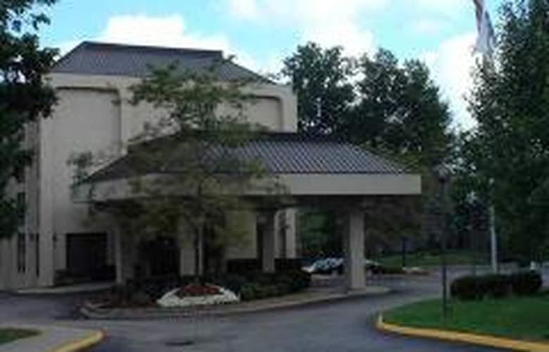 Hampton Inn Cleveland-Westlake - General - 0