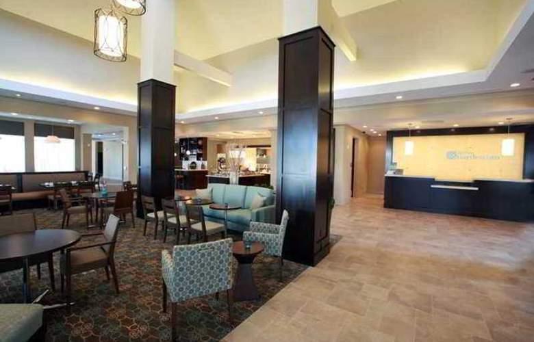 Hilton Garden Inn Charlotte/Concord - Hotel - 2