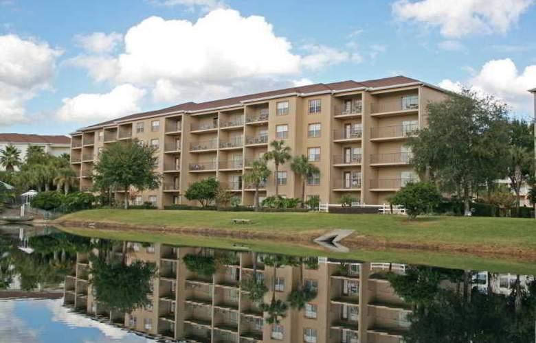 Liki Tiki Resort - Hotel - 0