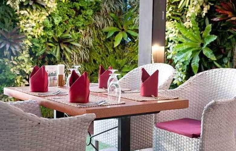 Sandalay Resort Pattaya - Restaurant - 26