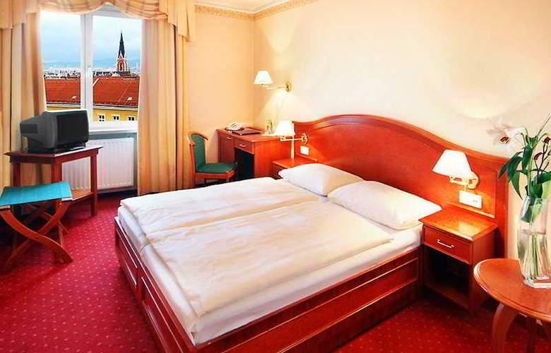 Prinz Eugen - Room - 3