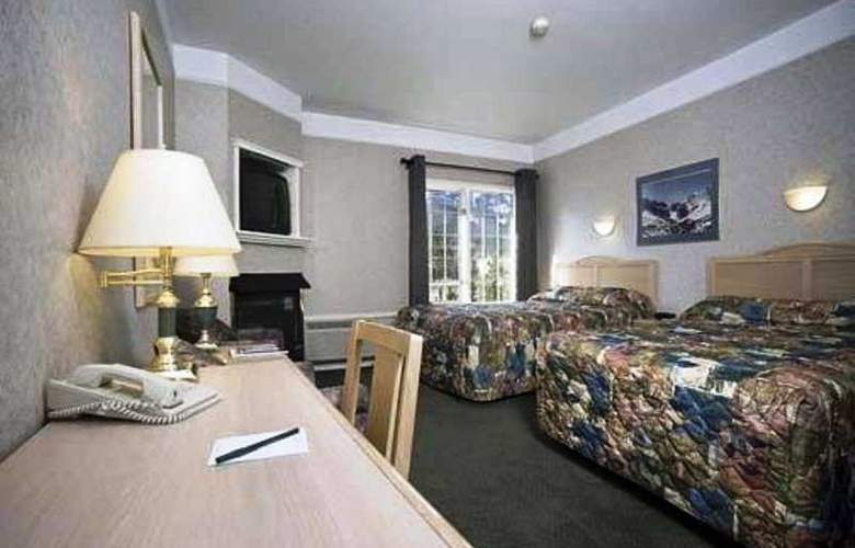 Econo Lodge - Canmore Mountain Lodge - Room - 7