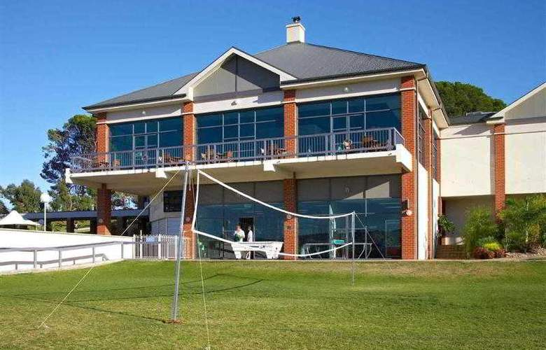 Novotel Barossa Valley Resort - Hotel - 25