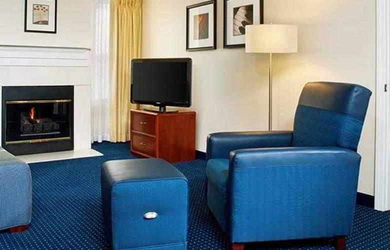 Residence Inn Ann Arbor - Hotel - 13
