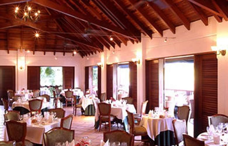 La Source - Restaurant - 5