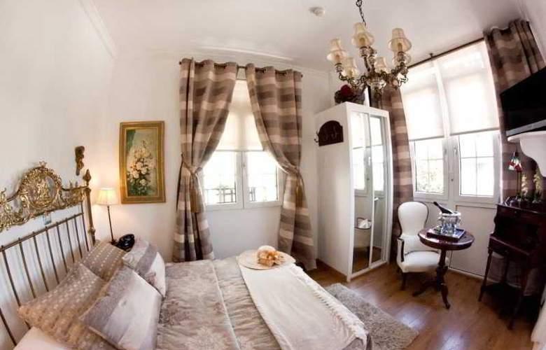 Hotel Boutique Las Brisas - Room - 19