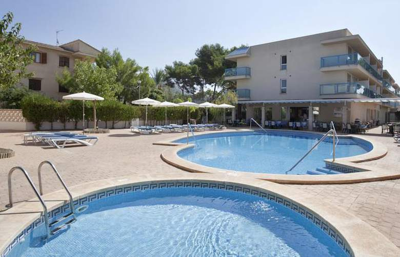 Canyamel Sun Aparthotel - Pool - 3