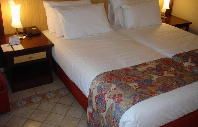 Kairaba hotel - Room - 4