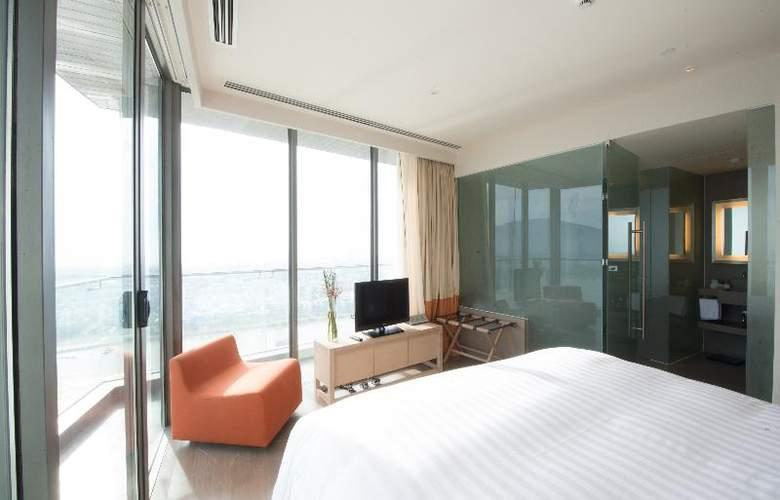 Novotel Danang Premier Han River - Room - 29