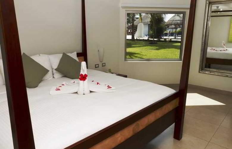 Sandos Caracol Eco Resort & Spa - Room - 18