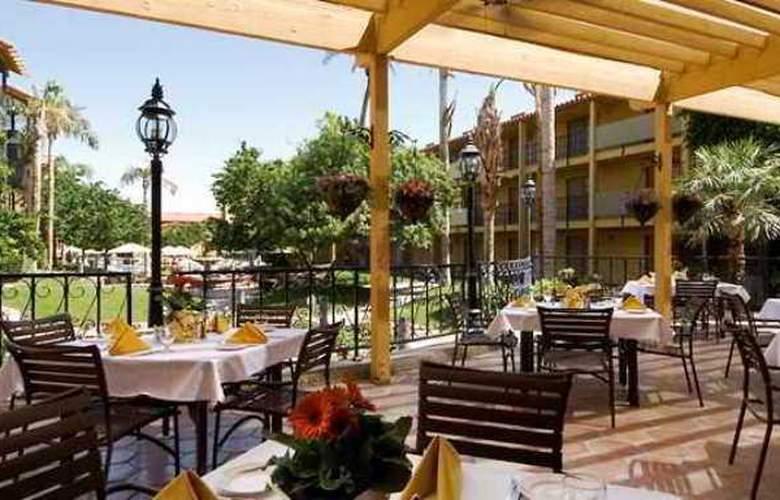 Embassy Suites Palm Desert - Restaurant - 8