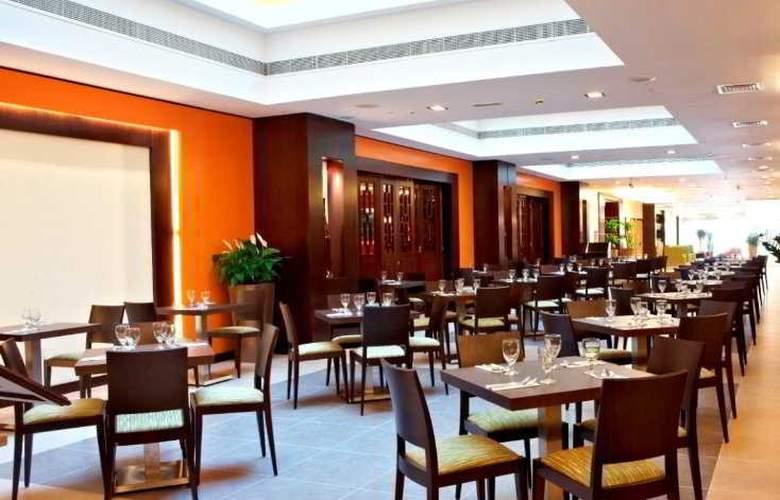 Citymax Hotel Bur Dubai - Restaurant - 7