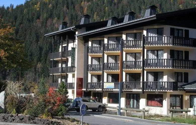 Les Balcons d'Anaïte - Hotel - 0