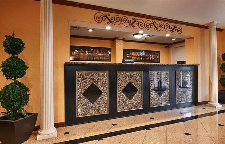 Best Western Alamo Suites - General - 14